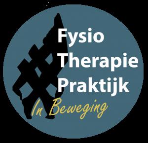 Nieuw logo Fyshiotherapie in Beweging
